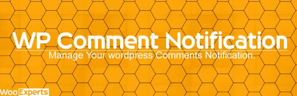 WP Comment Notification