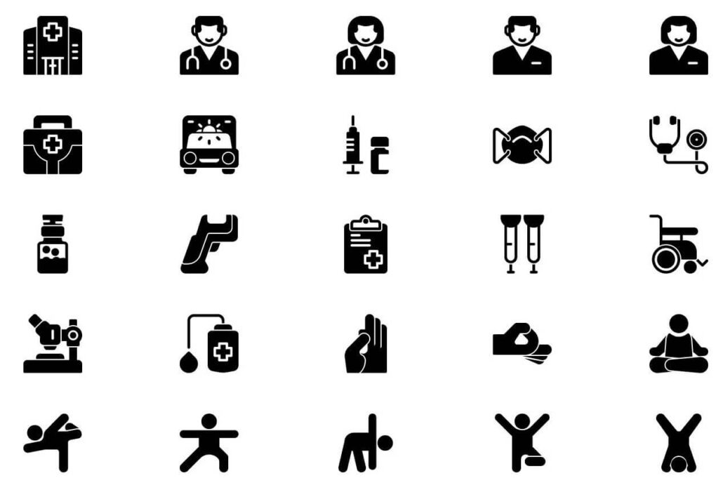 Icondesign