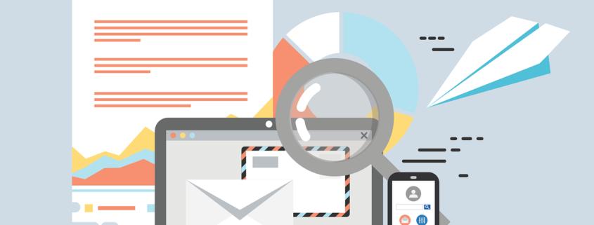 E-Mail Archivierung mit IONOS